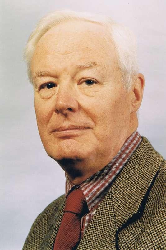 Michel Levallois, en 2007.