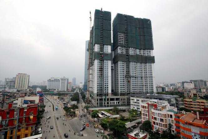 Hanoi, Vietnam, 2018.