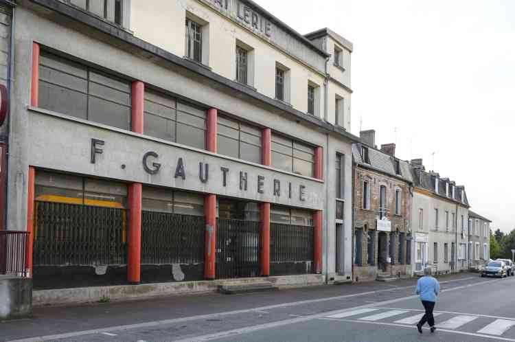 Véritable institution dans le village, l'ancienne quincaillerie Gautherie devrait être entièrement rénovée en 2019 afin d'accueillir une maison de santé. Le village peut déjà compter sur deux médecins, plusieurs infirmiers et un ostéopathe.