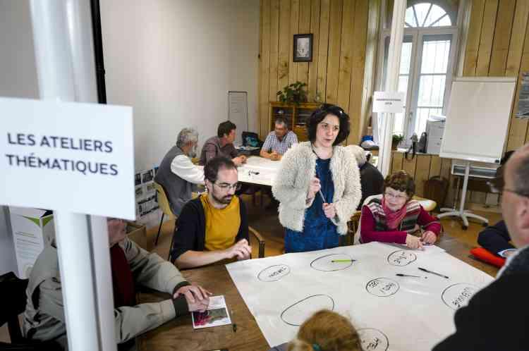 De plus en plus nombreux dans la Creuse, les tiers-lieux cherchent à se structurer en réseau pour mutualiser leurs compétences et participer à revitaliser le territoire.