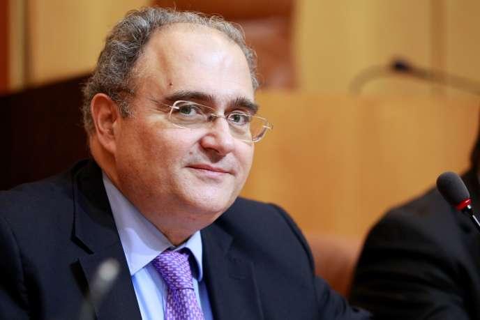 Paul Giacobbi avait été condamné à trois ans de prison ferme en première instance.