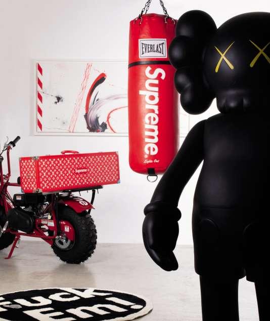 La maison Artcurial a mis presque deux ans à traquer leslots de la vente C.R.E.A.M. du 16 mai, à Paris.