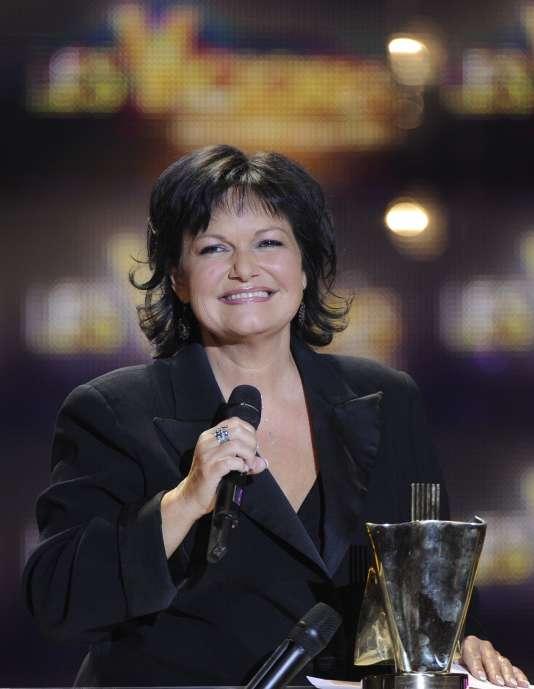 La chanteuse belge Maurane est mort le 7 mai à son domicile deSchaerbeek, près de Bruxelles.