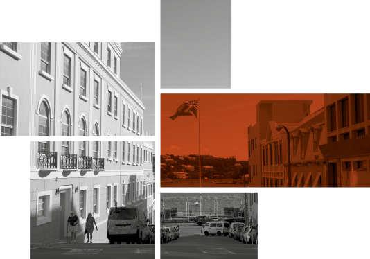 Les Bermudes sont l'un des paradis fiscaux les plus utilisés pour échapper à l'impôt.