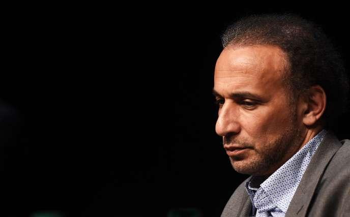 Tariq Ramadan a vu sa demande de mise en liberté pour raisons de santé refusée, le 5 mai.