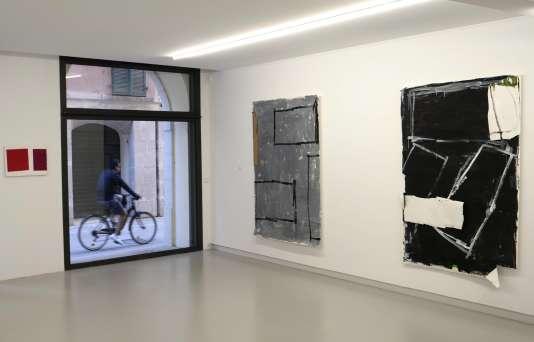 La Galerie du Canon.