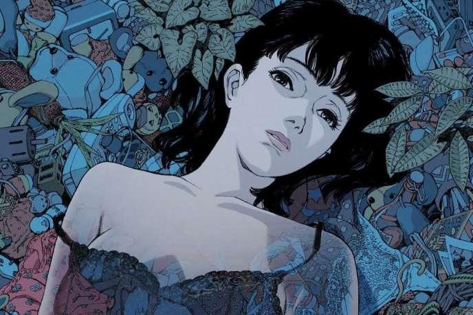 «Perfect Blue» (1997), de Satoshi Kon.