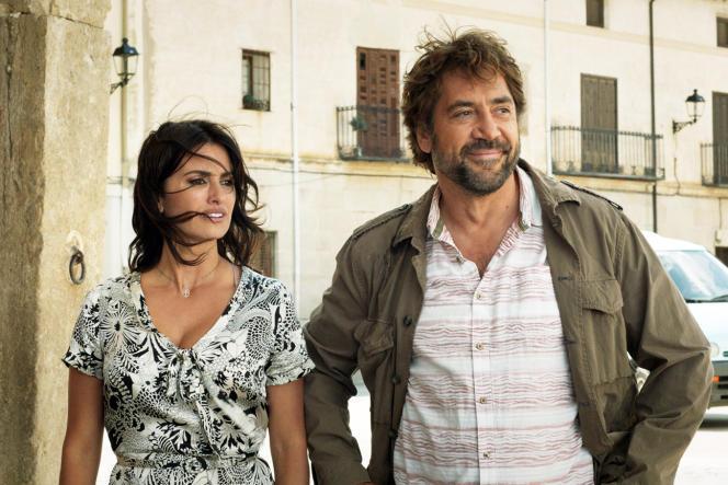 Penélope Cruz et Javier Bardem dans le film d'Asghar Farhadi,« Everybody Knows» («Todos lo saben»).
