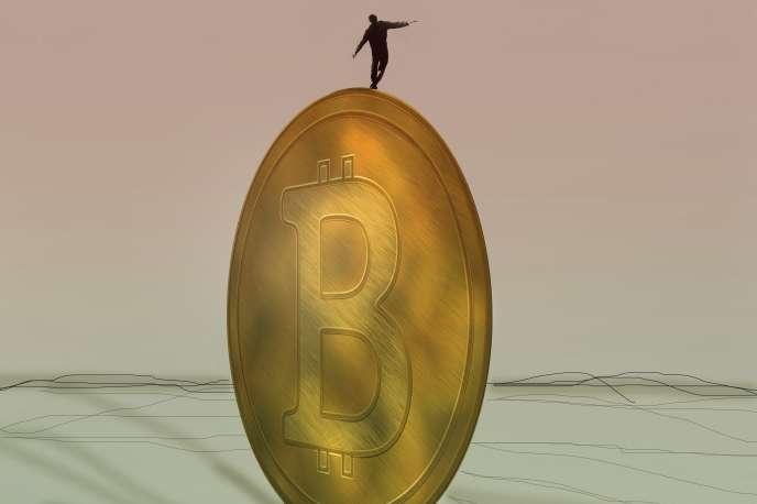 «Loin de leur esprit originel, les cryptomonnaies sont aujourd'hui principalement des produits financiers de spéculation pure, bien éloignées de la remise en cause du monopole des banques centrales comme de la finance offshore»
