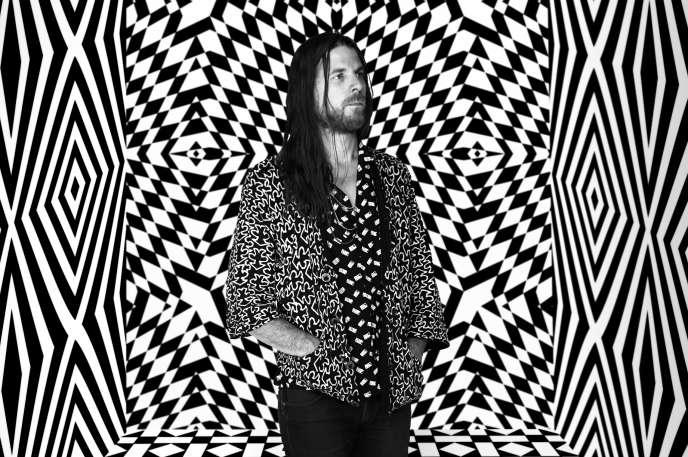 Le musicien californien Jonathan Wilson.