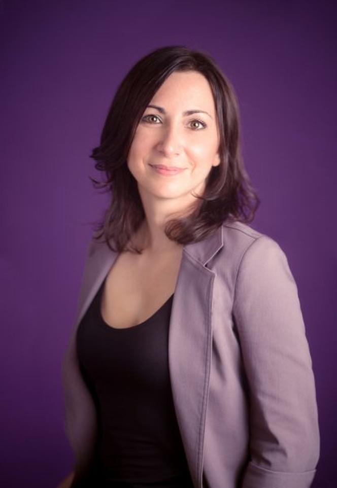 Celia Hodent a travaillé sur «Fortnite» et la série«Rainbow Six».
