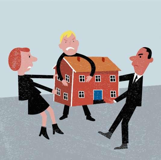 Familles recompos es comment assurer l quit entre tous for Comment assurer un garage seul