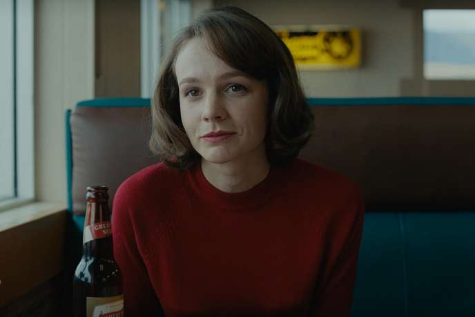 Carey Mulligan dans « Wildlife », de Paul Dano.