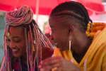 Présenté à Cannes, mais interdit au Kenya,«Rafiki»raconte une relation amoureuse entre deux femmes.
