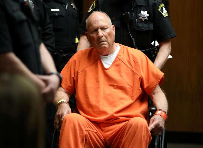 Accusé de plus de 50 viols et assassinats, Joseph James DeAngelo a été arrêté grâce à la base de données génétiques privée de GEDmatch.