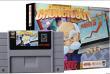 « Fork Parker's Crunch Out», le jeu Super Nintendo qui tourne en dérision les travers de l'industrie du jeu vidéo.