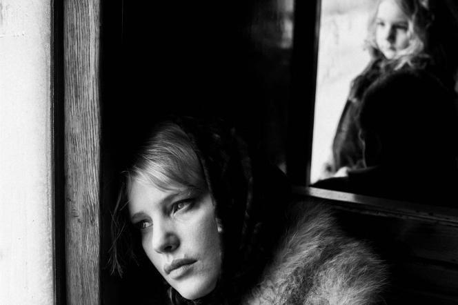 Joanna Kulig dans «Zimna Wojna» (« Cold War»), de Pawel Pawlikowski.