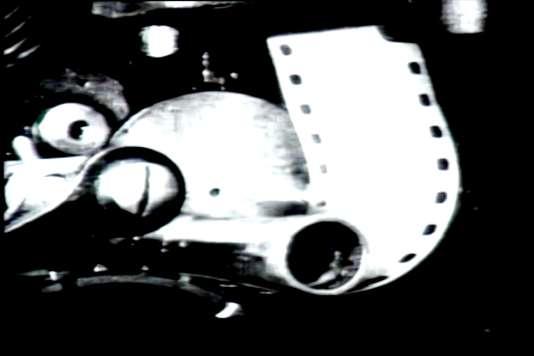 Une image extraite du film « Le Livre d'image», réalisé par Jean-Luc Godard.