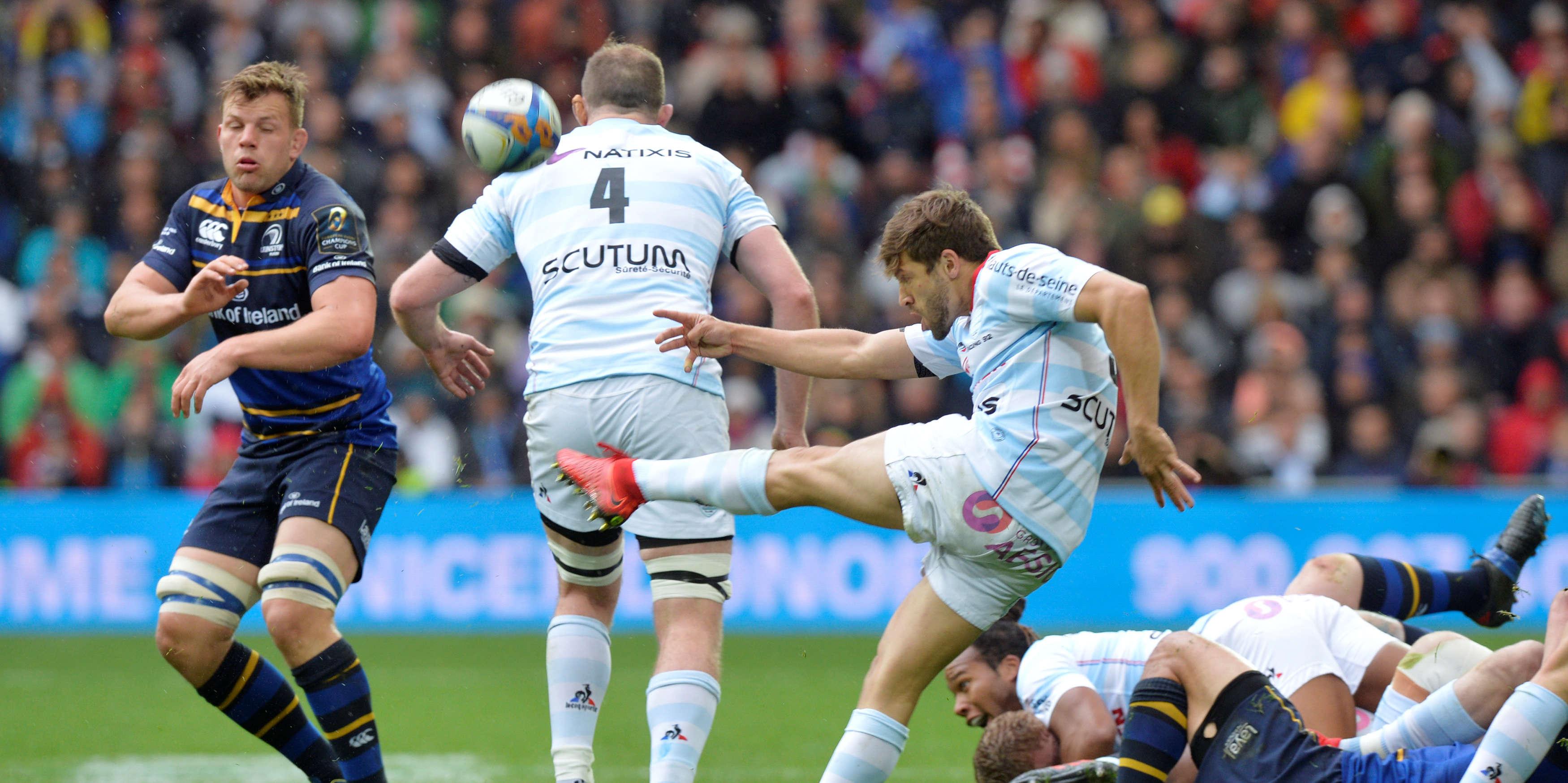 Rugby suivez racing 92 leinster en finale de coupe d europe en direct - Resultat coupe d europe de rugby en direct ...