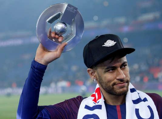 La LFP compte sur l'effet de l'arrivée de Neymar dans le championnat français pour développer l'attractivité de la Ligue1.