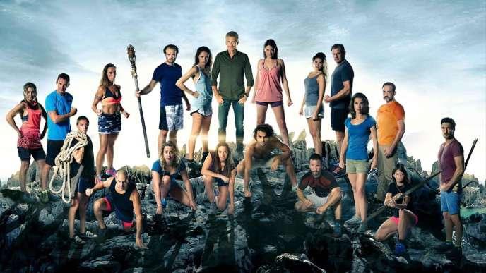 Vendredi, le producteur de l'émission diffusée sur TF1, Adventure Line Productions (ALP) avait annoncé l'annulation du tournage de l'émission.