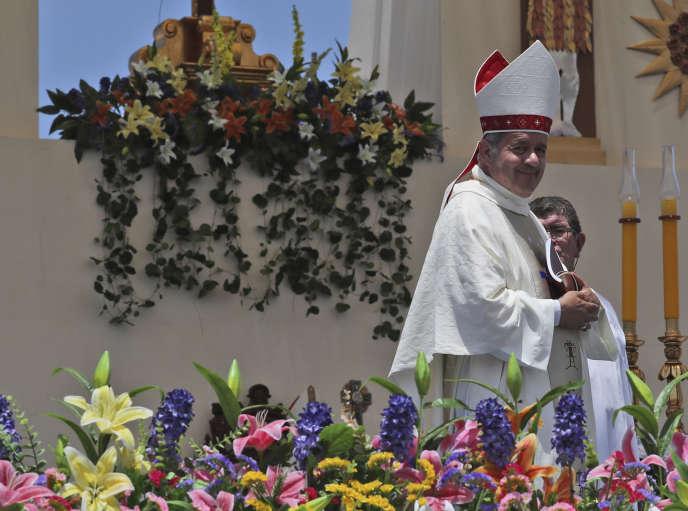L'évêque Juan Barros fut nommé par le pape en janvier 2015 à la tête du diocèse méridional d'Osorno, bien qu'étant accusé d'avoir couvert les agressions sexuelles commises par un prêtre.
