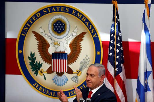 L'ancien premier ministre Jean-Pierre Raffarin a regretté que« les initiatives américaines jettent de l'huile sur le feu».