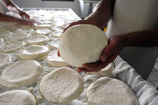 Les fromages Chabert ont été jugés responsables de la contamination par la bactérie «Escherichia coli» de sept enfants en bas âge.