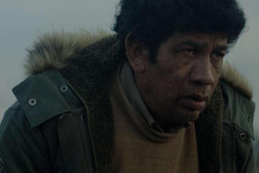 Victor Lopez dans« Meurs, monstre, meurs» («Muere, monstruo, muere»), d'Alejandro Fadel.