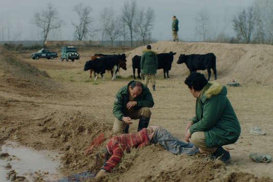 Une scène du film argentin d'Alejandro Fadel,« Meurs, monstre, meurs» («Muere, monstruo, muere»).