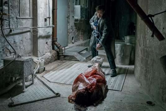 «The House that Jack Built», de Lars von Trier, présenté hors compétition au 71e Festival de Cannes.