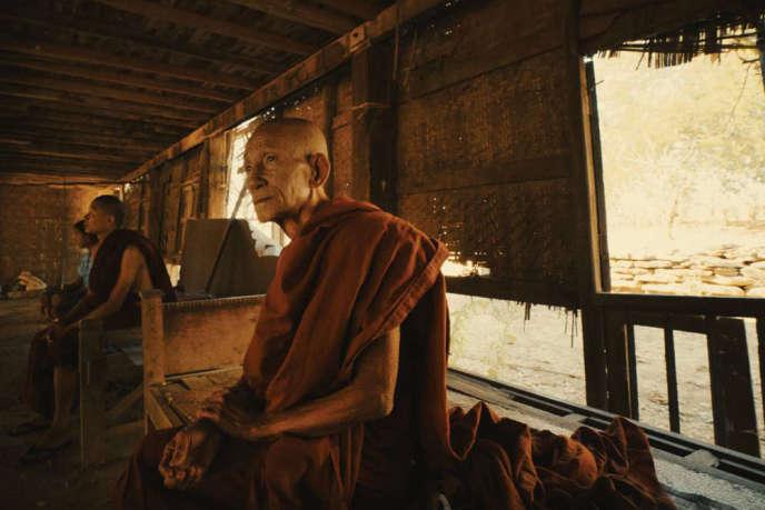 Une scène du documentaire birman et taïwanais de Midi Z,«14 Pommes».