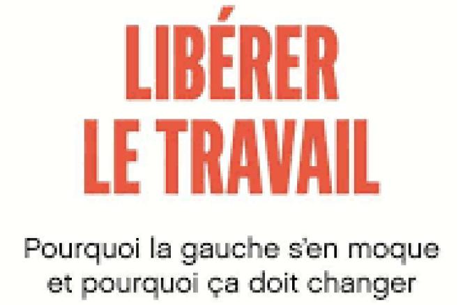 «Libérer le travail», de Thomas Coutrot (Seuil, 320 pages, 20 euros).
