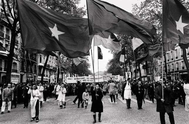 Le 1er-Mai 1968, les luttes sont prêtes à converger.