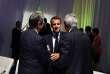 «Nous considérons le président Macron comme le fer de lance de la résistance face à la résurgence de l'autoritarisme et de l'oppression en Europe» (Emmanuel Macron lors du sommet de Sofia, le 16 mai, en compagnie du président chypriote Anastasiades et du président du conseil italien Gentiloni).