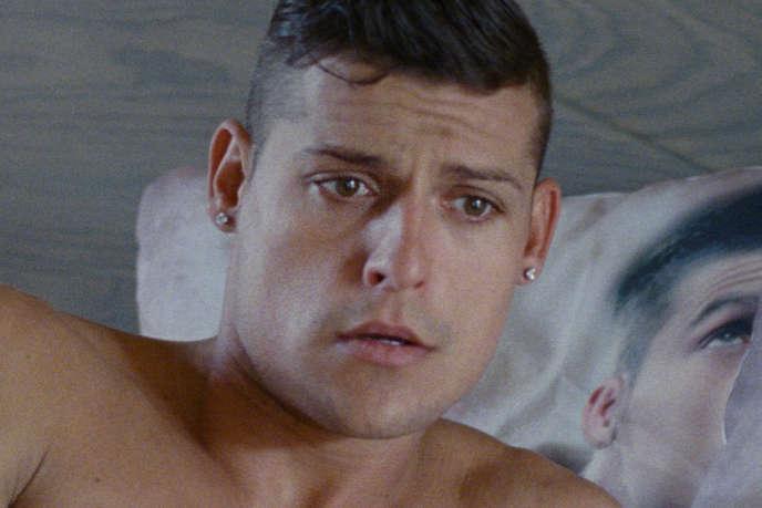 Carloto Cotta dans« Diamantino», deGabriel Abrantes et Daniel Schmidt.
