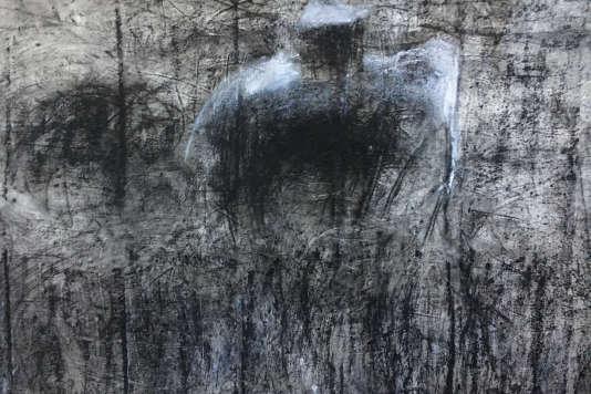 « La Terrasse des éléphants, défilé », de Sera.