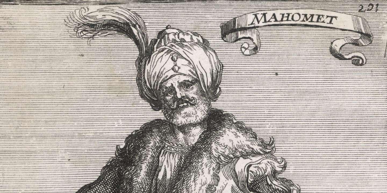 """Résultat de recherche d'images pour """"Mahomet"""""""