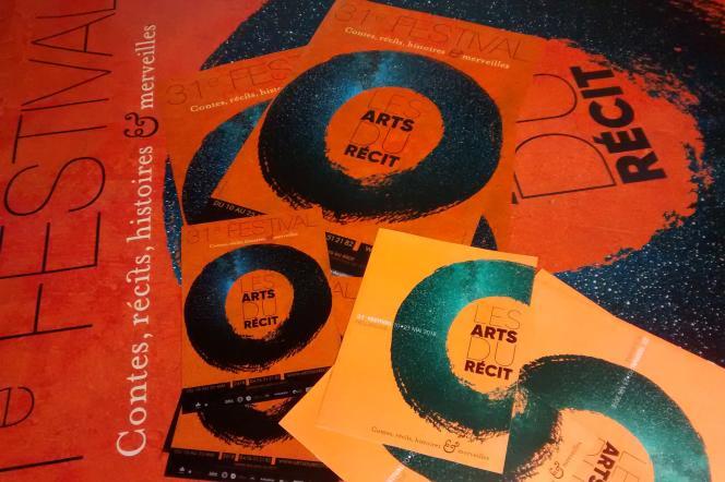 Le 31e festival des Arts du récit se déroule à Grenoble et dans le département de l'Isère, jusqu'au 25 mai 2018.