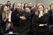 Le 24 janvier 2018, lors du procès de Larry Nassar, des victimes s'étaient prises dans les bras, pour se donner du courage.