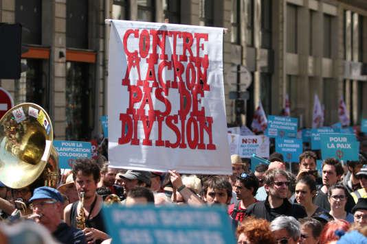 Manifestation du 26 mai : une large majorité d'organisations CGT veut y participer