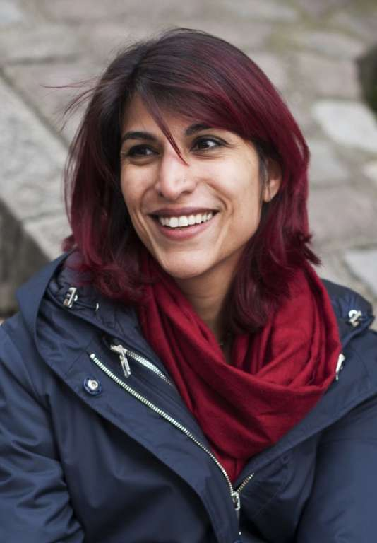 La réalisatrice Rohena Gera.