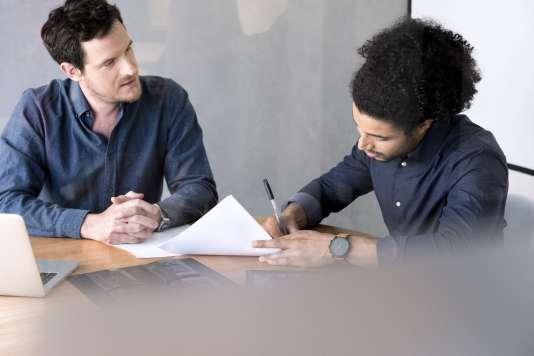 Avant de solliciter une banque, pensez à toiletter vos comptes en évitant les découverts au cours des 6 mois précédant la demande de crédit.