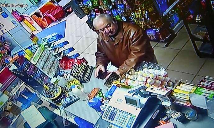 Les autorités russes ont mis en doute l'objectivité des journaux et des chaînes de télévision britanniques au moment de l'affaire Skripal.