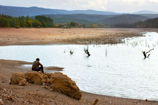 Une image du film turc de Nuri Bilge Ceylan« Le Poirier sauvage» («Ahlat Agaci », «The Wild Pear Tree»).