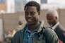 Moustapha Mbengue dans le film de Philippe Faucon,« Amin».