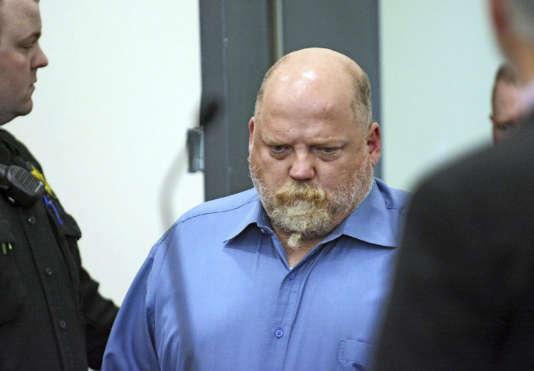 William Earl Talbott II, 55 ans, est poursuivi pour le meurtre, ennovembre1987, deTanya Van Cuylenborg.