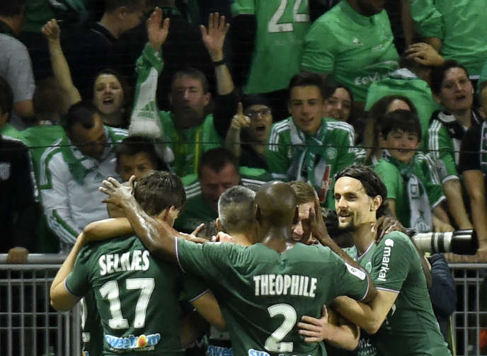 Les Stéphanois ont réussi une très belle seconde partie de saison, finissant septièmes de Ligue 1 après avoir frôlé la relégation.
