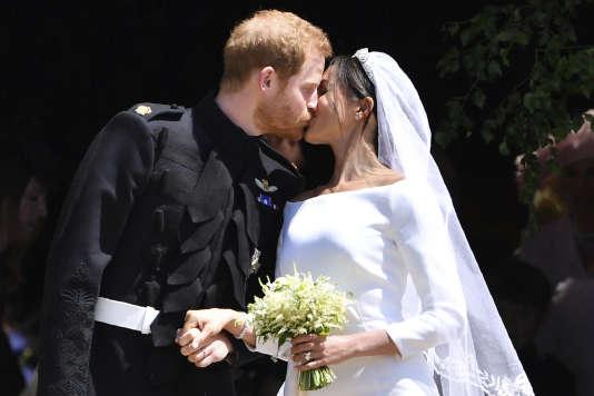 Un mariage comme un autre.