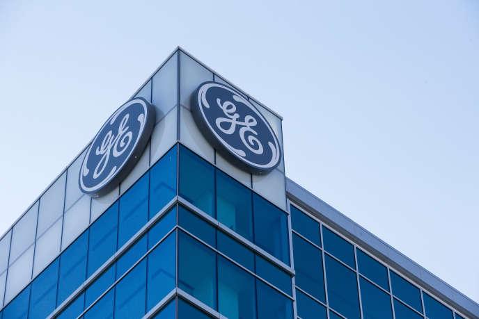 «Si une entreprise comme GE a failli être emportée par la crise de 2008, c'est parce que son activité financière (GE Capital) était devenue hypertrophiée au point de dévorer l'entreprise de l'intérieur. Il a fallu s'en séparer pour que GE puisse repartir du bon pied» (Photo: GE à Cincinnati, en janvier).